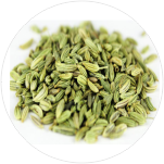 A-handful-of-fennel-seeds