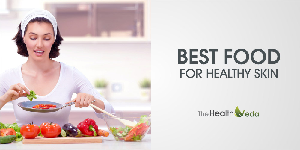 Best-food-for-healthy-clear-skin