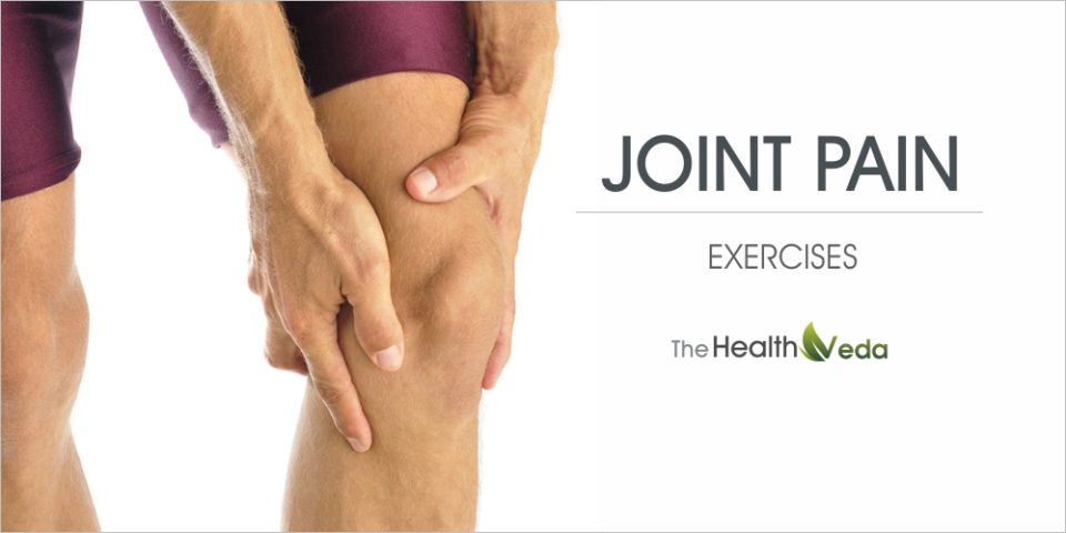 Joint Pain Exercises