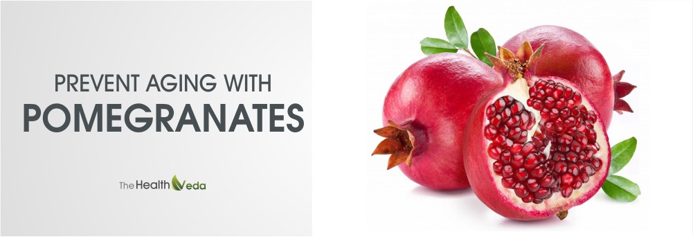 prevent-aging-with-pomegranates