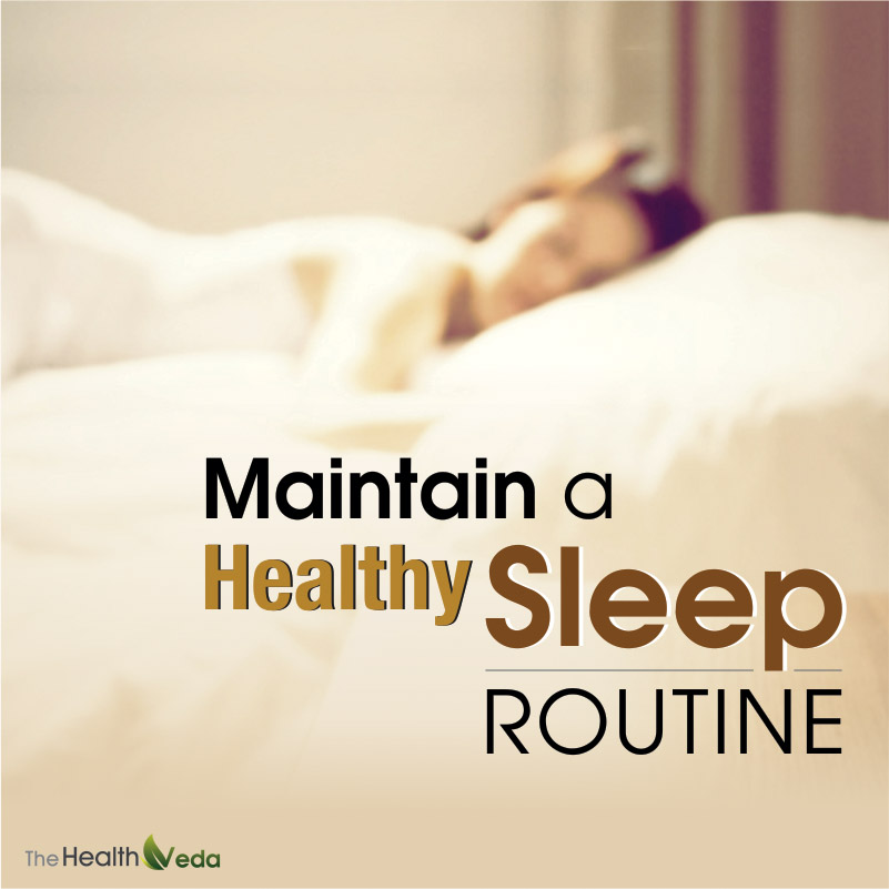 healthy-sleep-routine