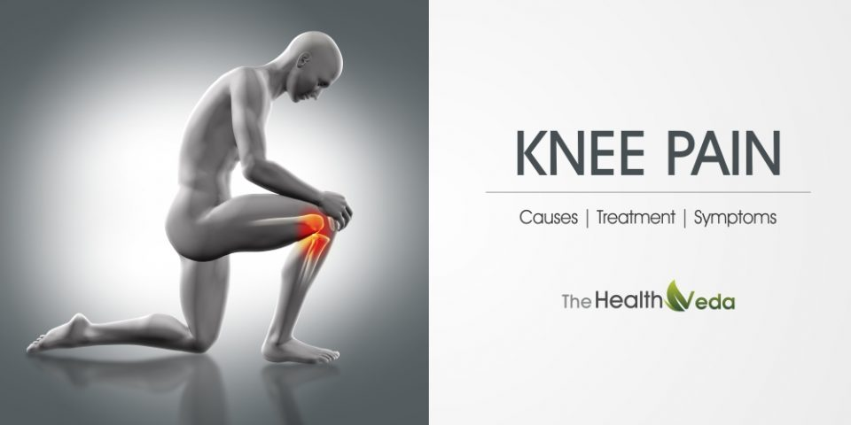 Knee Pain – Causes And Natural Herbs For Knee Pain