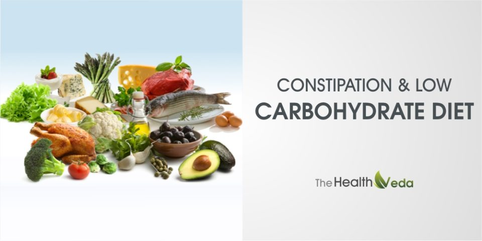 Constipation and Low Carbohydrate Diet