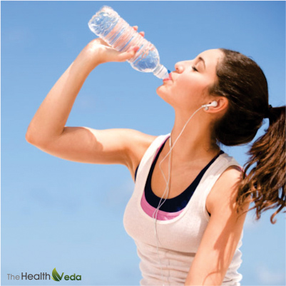 Drinking-water-regulates-body-temperature