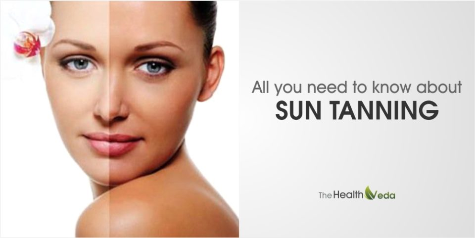 All you Need to Know about Sun Tanning
