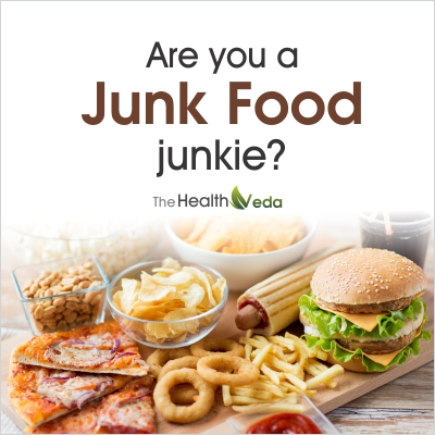 Are you a junk food junkie