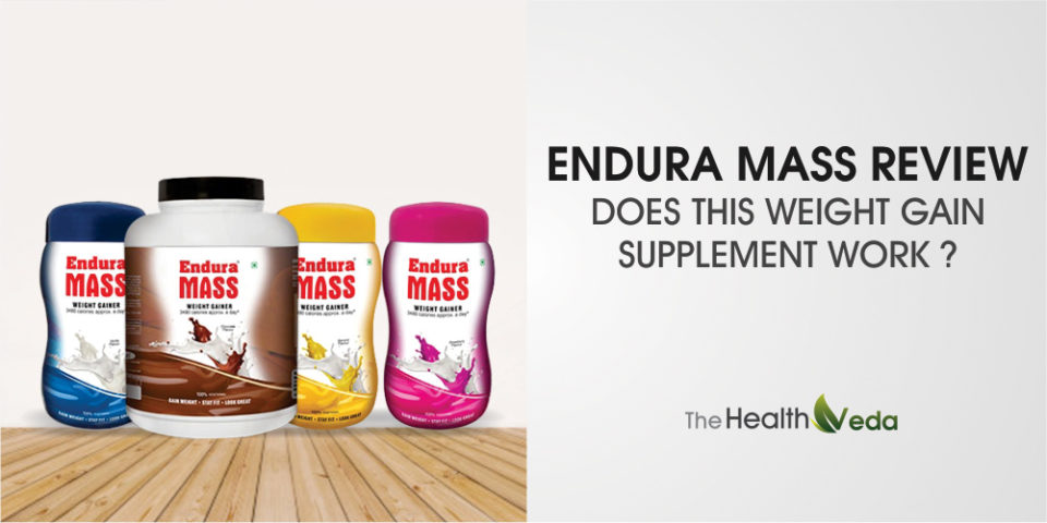 Endura Mass Review – Does This Weight Gain Supplement Work?