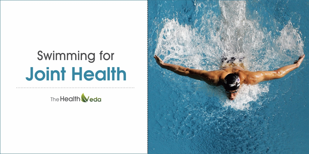 Swimming for joint health