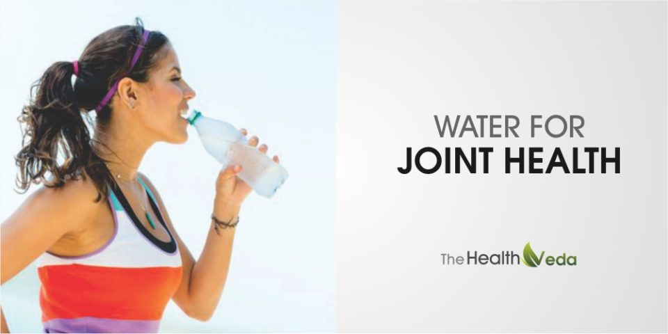 Water for Joint Health