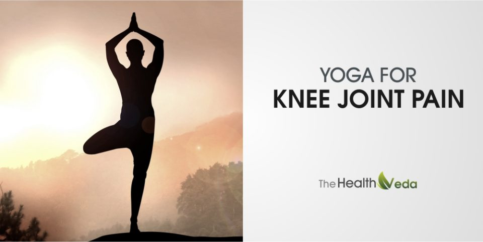 Yoga for Knee Joint Pain