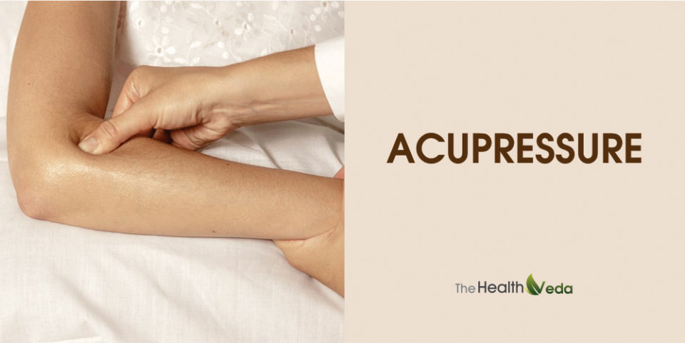 Top 5 Applications of Acupressure - The Healthveda