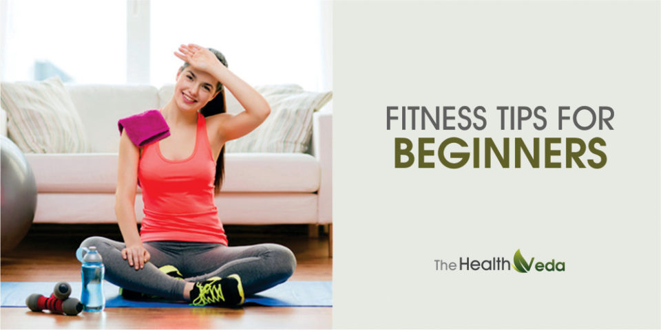 Fitness Tips for Beginners