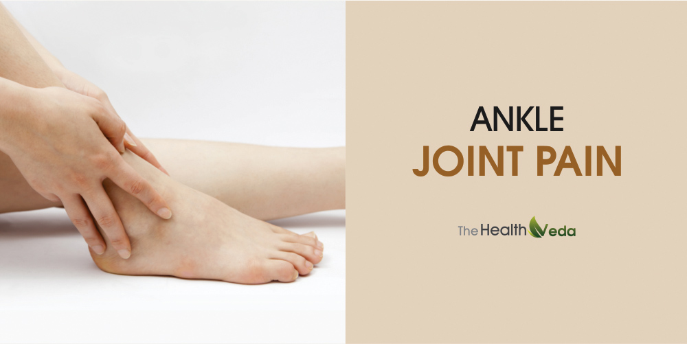 Ankle-joint-pain