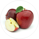 Apples-for-weight-gain