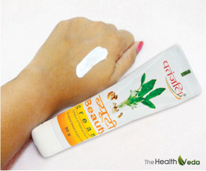 Benefits-of-Patanjali-Beauty- Cream