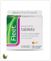 Fleet-laxative-tablet