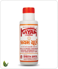 Kayam-Churna