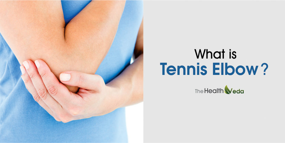 What is Tennis Elbow?