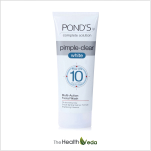 Pond's-Pimple-Clear-Multi-Action-Face-Wash