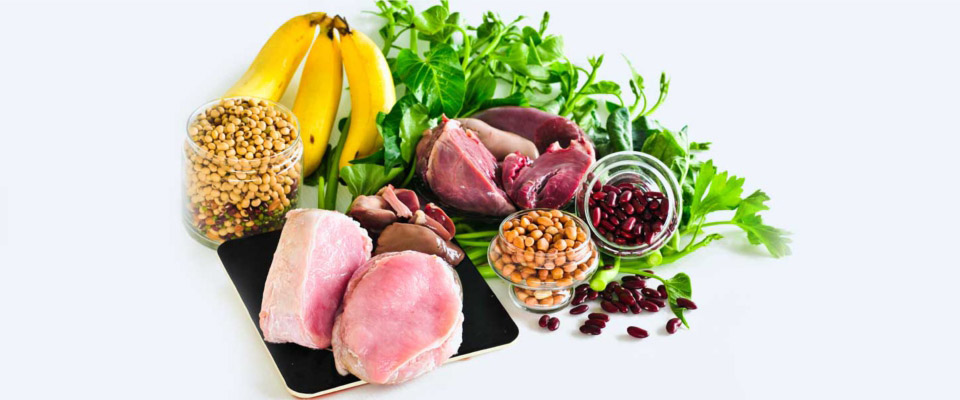 Foods-rich-in-vitamin-B12