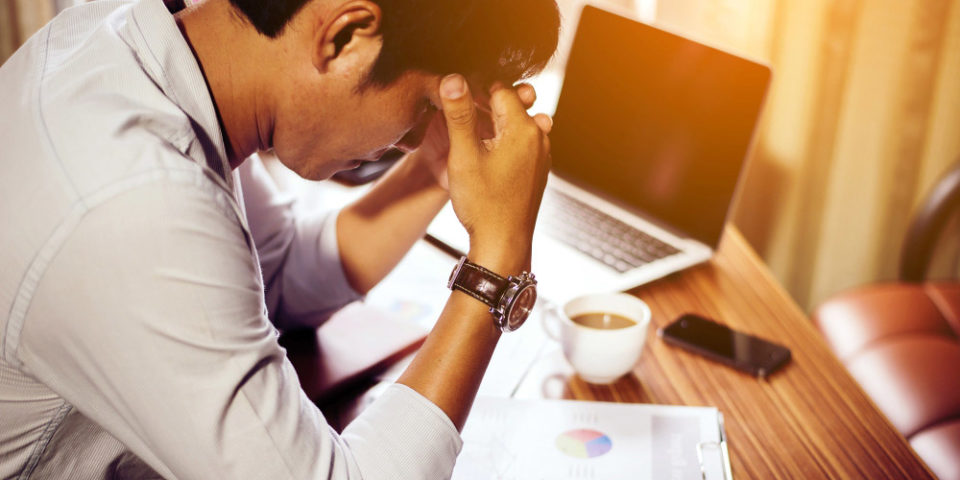 Is Stress Affecting Your Life? Learn How to Get Rid of It!