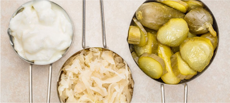 Probiotic-Rich-Foods-to-Get-Relief-from-Allergies-at-Home