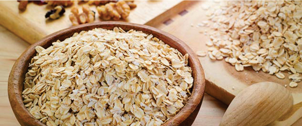 Eat-Oats-to-Lower-Cholesterol-Level