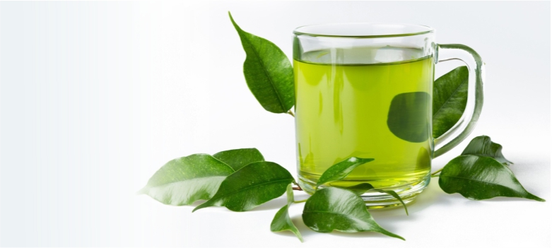 Magical-Green-Tea-for-weight-loss-and-glowing-skin