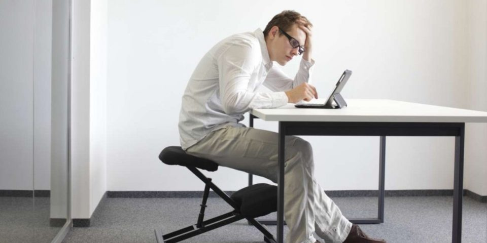 Steps You Must Follow To Prevent the Damage of Sitting All Day