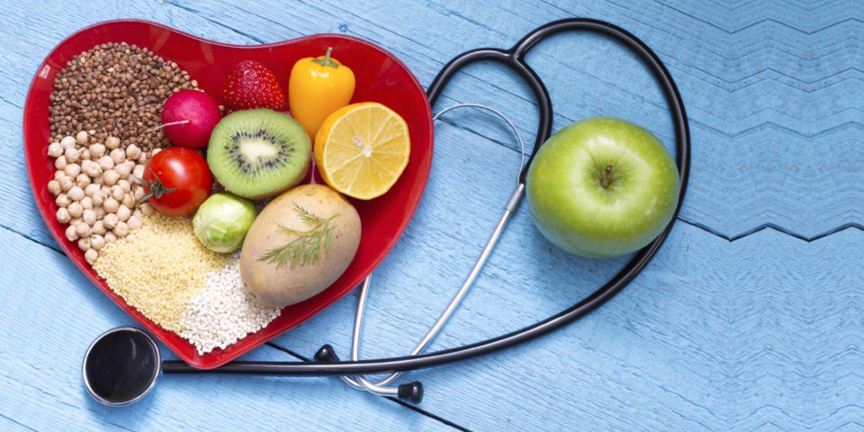 Super Foods to Lower Cholesterol Level