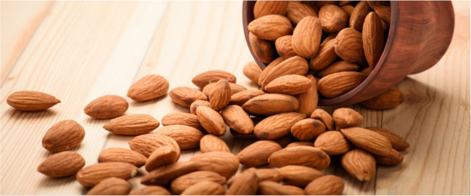 Eat-Almonds-to-Reduce-Belly-Fat-and-Get-Perfect-Shape
