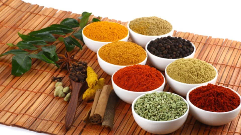 Miraculous Herbs in Ayurveda-Good for Body and Mind