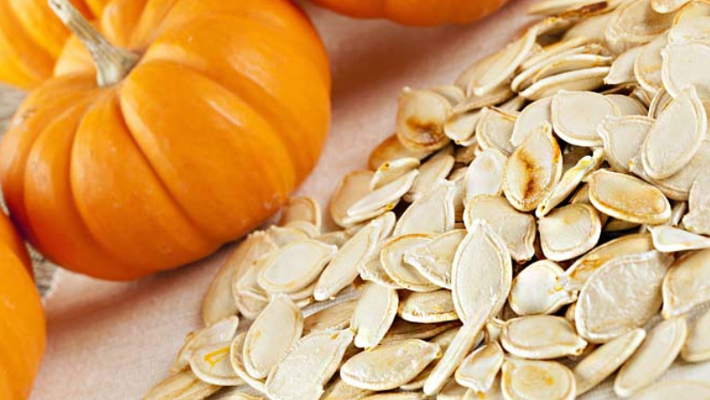 Pumpkin-Seeds-must-Eat-for-a-Strong Body