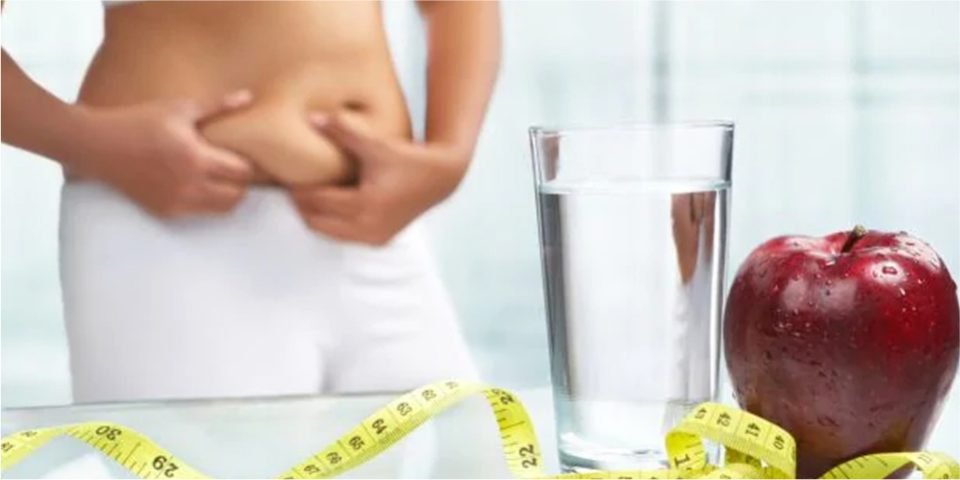Superfoods to Reduce Belly Fat and Get Perfect Shape