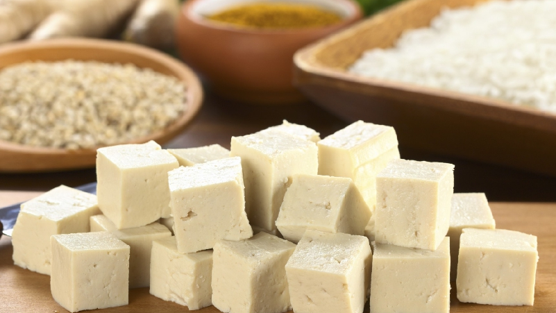 Tofu-must-Eat-for-a-Strong Body