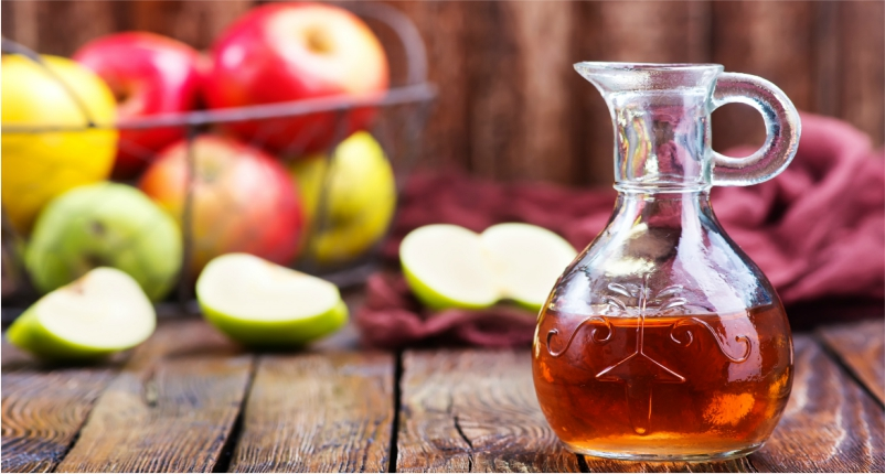 Apple-Cider-Vinegar-to-Control-Uric-Acid-Levels