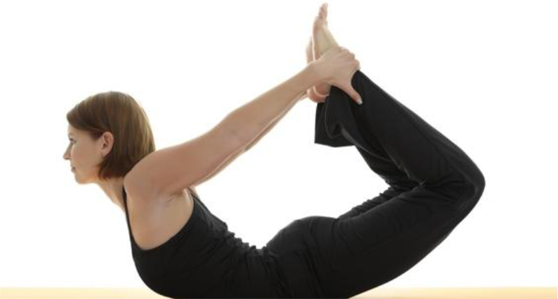 Bow-Pose-(Dhanurasana)-which-Boost-Your-Metabolism