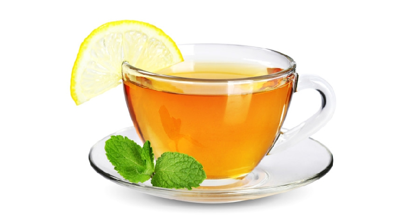Green-Tea-and-Lemon-Drinks-for-Weight-Loss-and-Clear-Skin