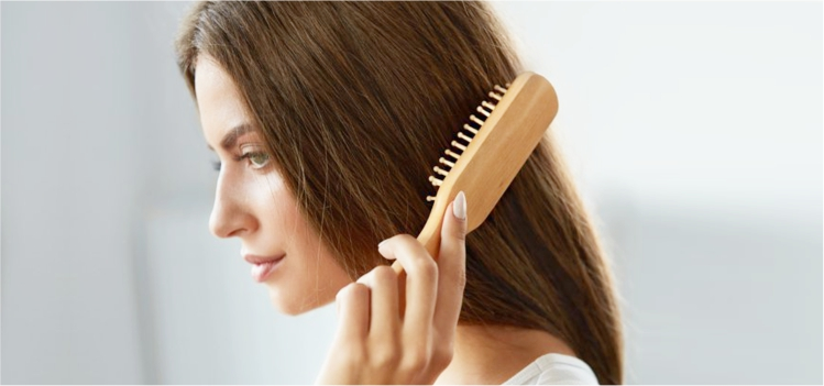 How to Reduce Hair Fall Naturally? Here is the Solution!