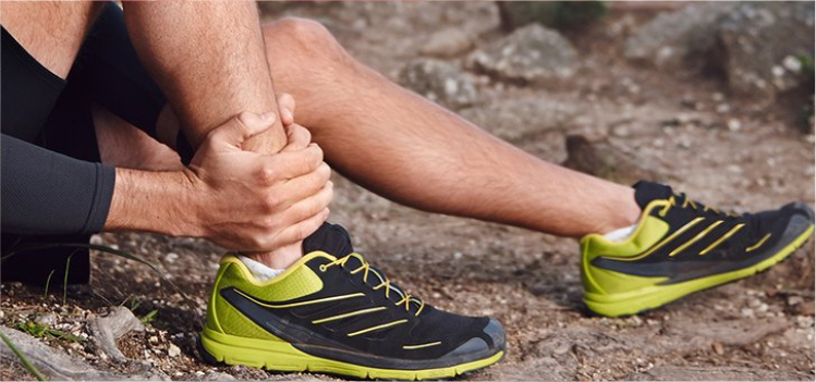 Treat Foot Tendonitis at Home with Some Simple Remedies