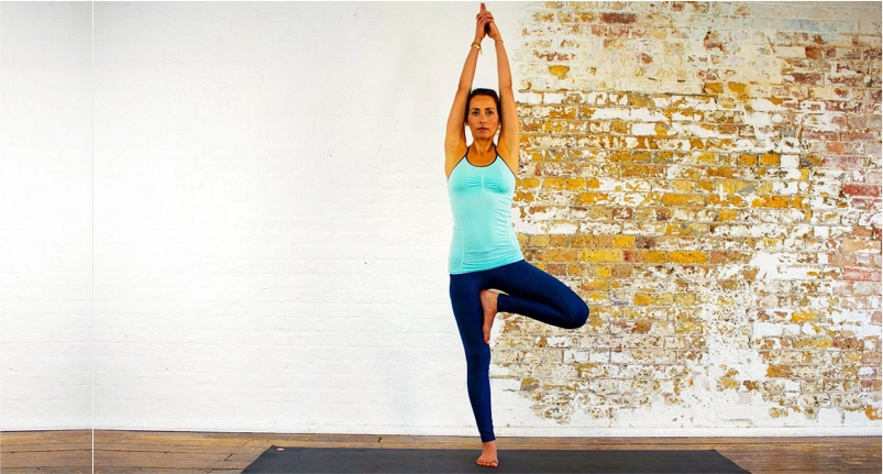 Tree-Pose-(Vriksasana)-which-Boost-Your-Metabolism
