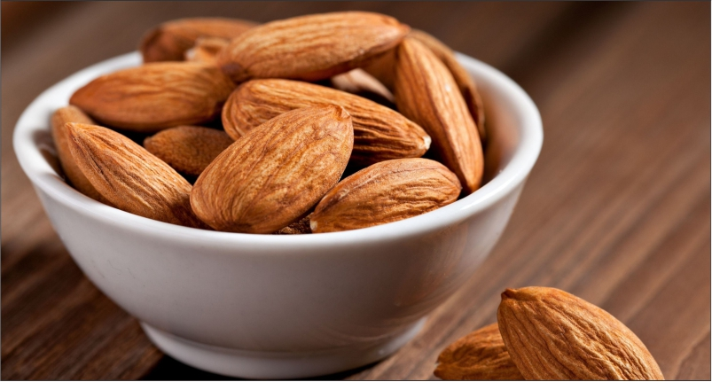 Almonds-Must-Take-To-Fight-Stress