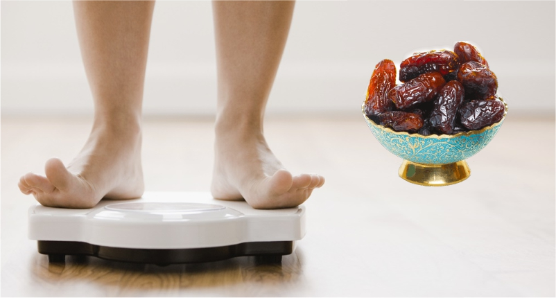 Eating-Dates-can-Promote-Weight-Gain