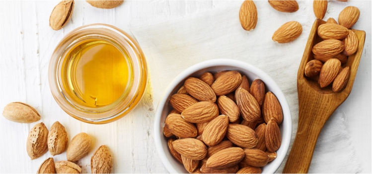 How Eating Almonds can be Good for Your Health