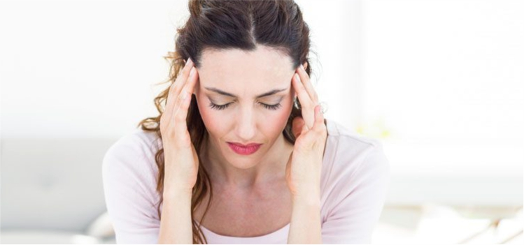 Now it's Easier to Heal Headache with Natural Remedies