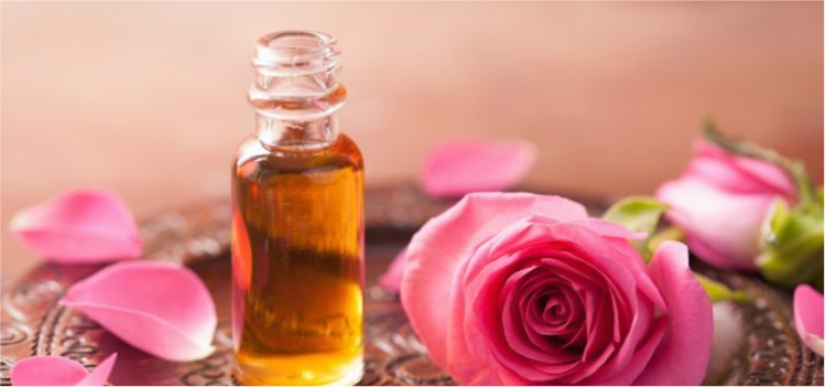 Rose Water can Do Wonders to Improve your Overall Health- Know How