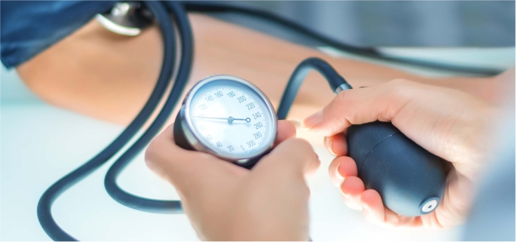 Simple Home Remedies for Low Blood Pressure Problem