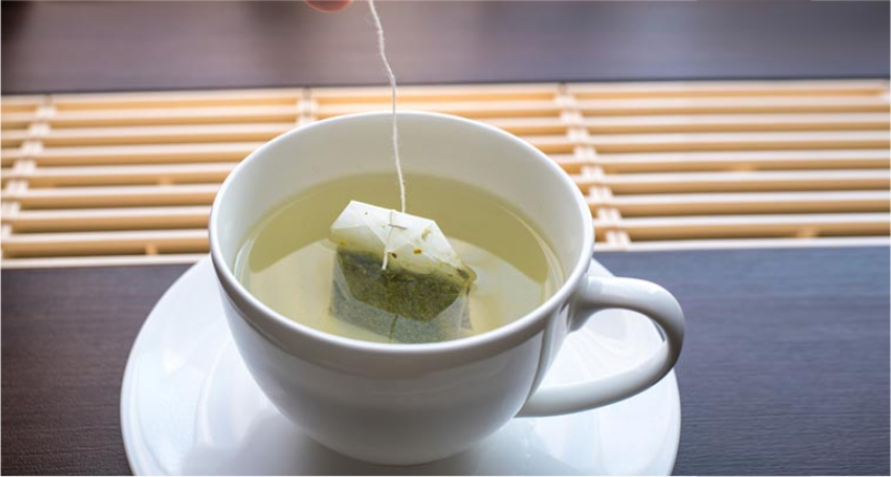 Green-Tea-help-in-Weight-Loss-Process