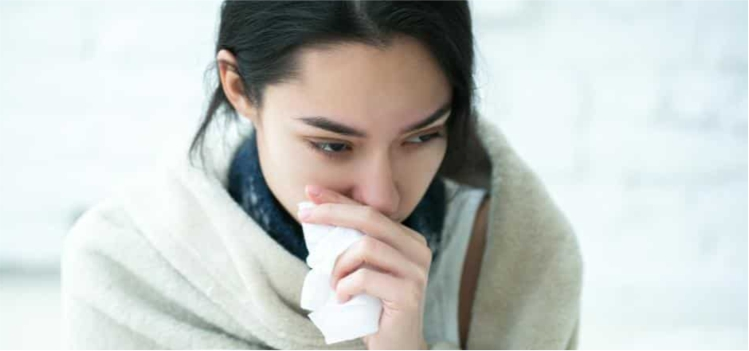 Home Remedies that are Effective to Heal Cough and Cold