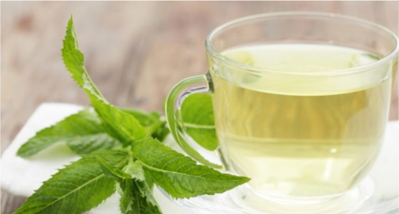 Peppermint-help-in-Weight-Loss-Process